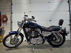2004 Harley-Davidson Sportster for sale 200652038