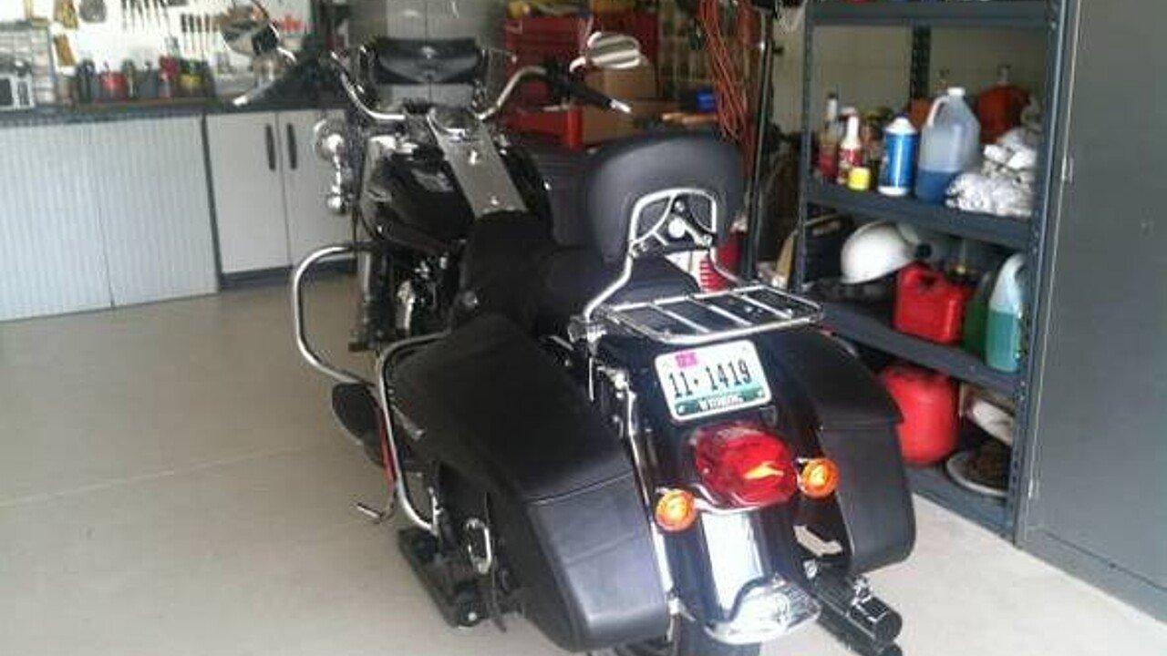 2004 Harley-Davidson Touring for sale 200423487