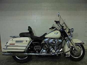 2004 Harley-Davidson Touring for sale 200431175