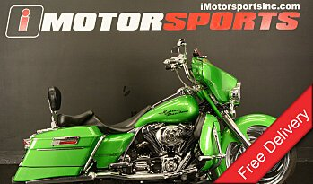 2004 Harley-Davidson Touring for sale 200434603
