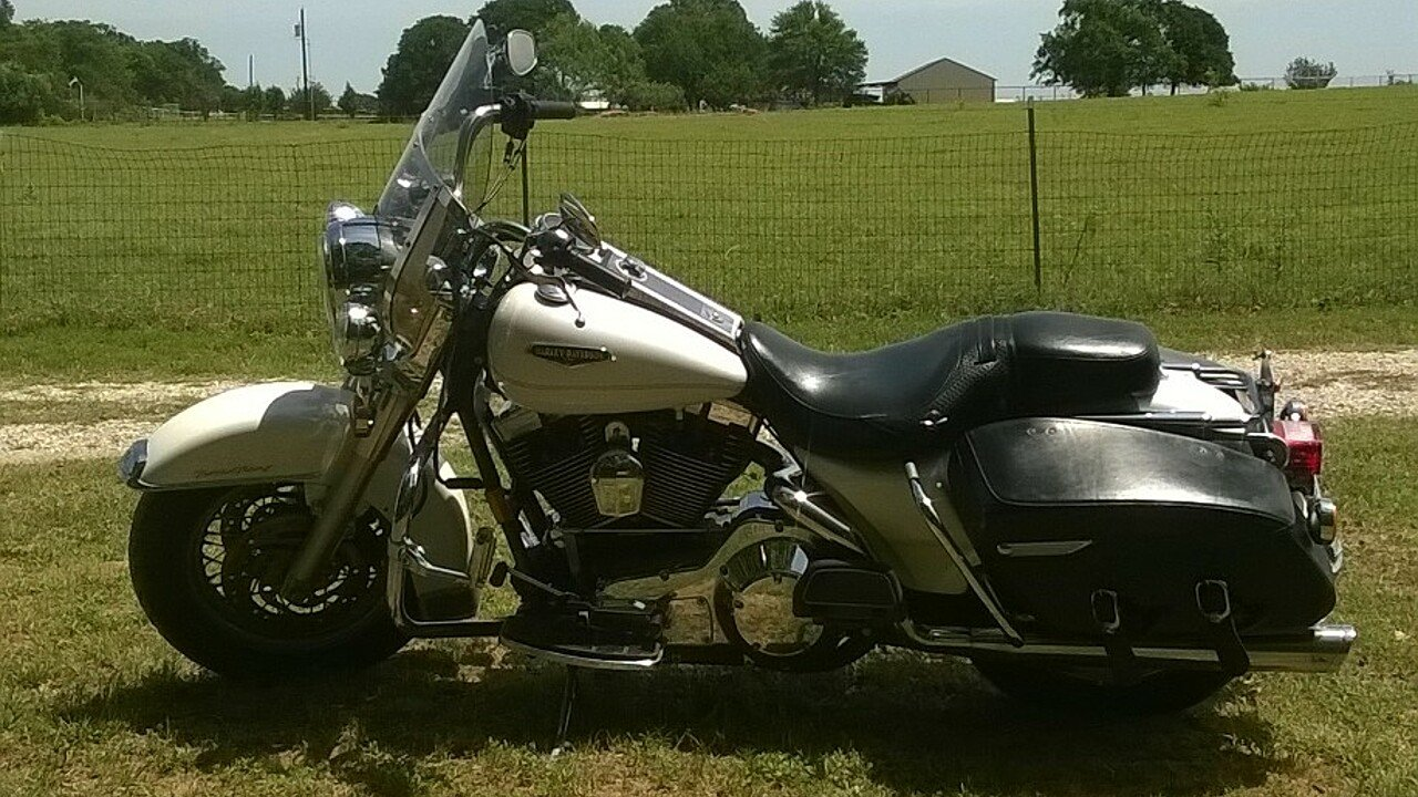 2004 Harley-Davidson Touring Road King Classic for sale 200466097