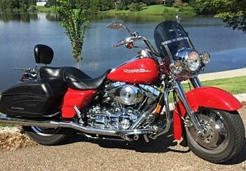 2004 Harley-Davidson Touring for sale 200473109