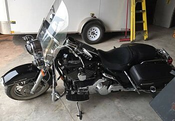 2004 Harley-Davidson Touring for sale 200498070
