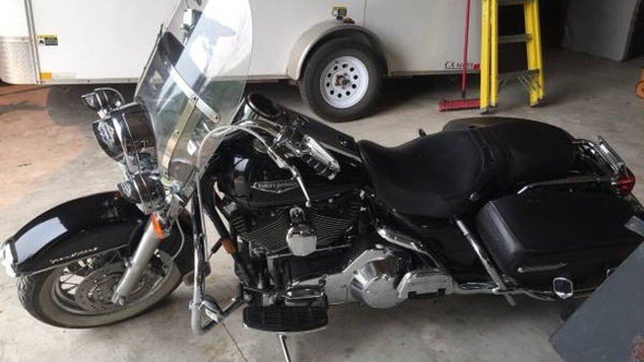 2004 Harley-Davidson Touring for sale 200498070