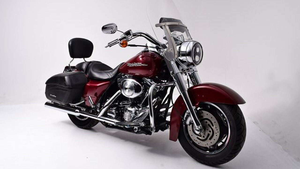 2004 Harley-Davidson Touring for sale 200503434