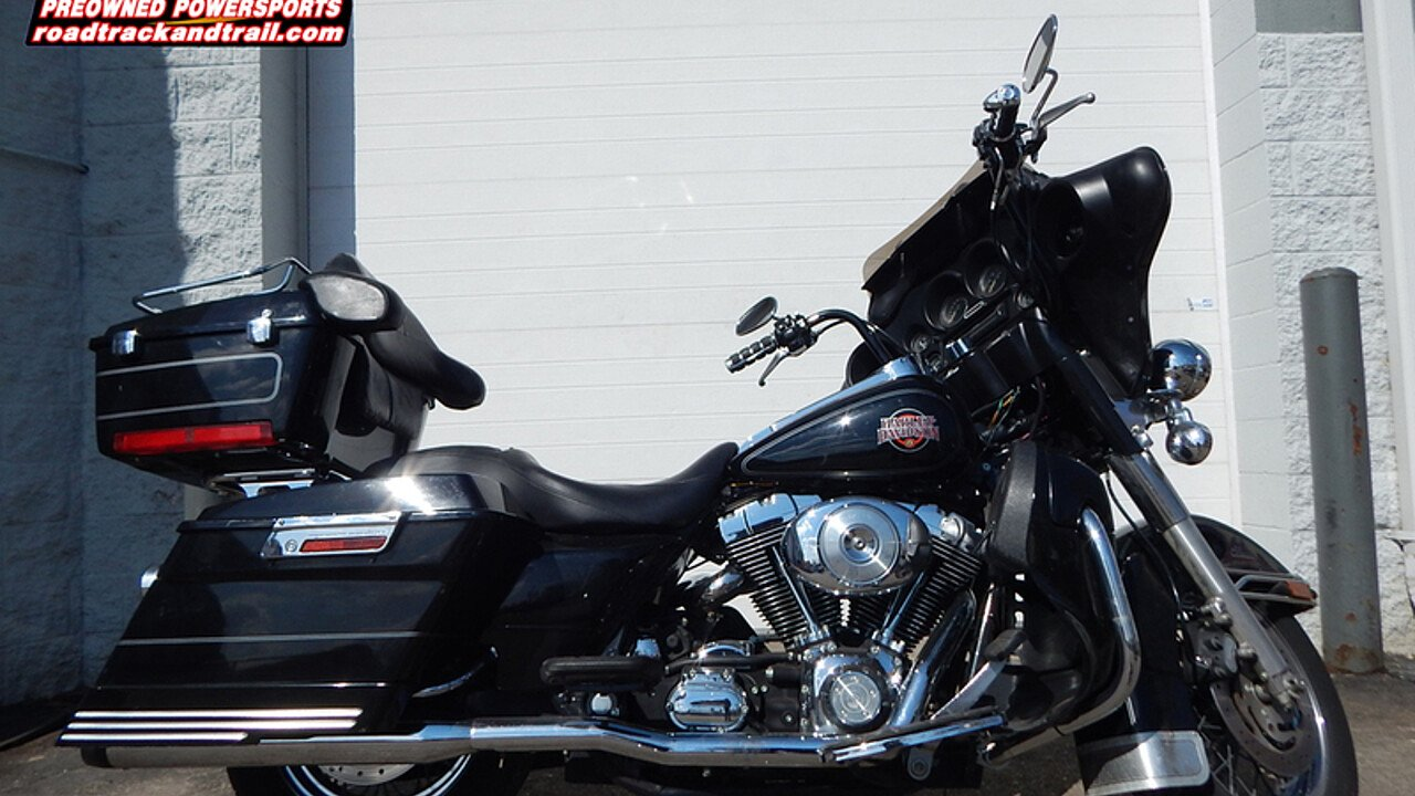 2004 Harley-Davidson Touring for sale 200547477