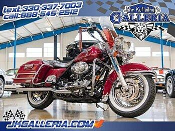 2004 Harley-Davidson Touring for sale 200611414