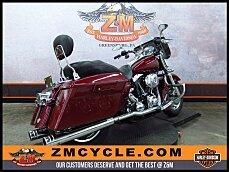 2004 Harley-Davidson Touring for sale 200438639