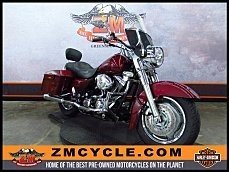 2004 Harley-Davidson Touring for sale 200438639