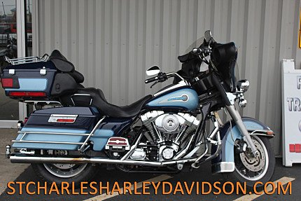 2004 Harley-Davidson Touring for sale 200506619