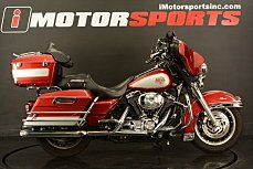 2004 Harley-Davidson Touring for sale 200507408