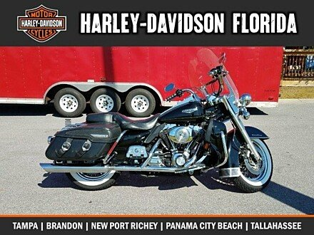 2004 Harley-Davidson Touring for sale 200523725