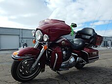2004 Harley-Davidson Touring for sale 200568121