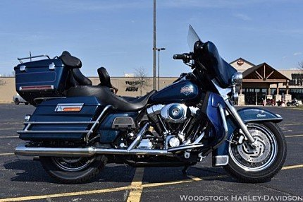 2004 Harley-Davidson Touring for sale 200573407