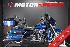 2004 Harley-Davidson Touring for sale 200575884