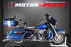 2004 Harley-Davidson Touring for sale 200575884