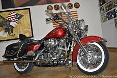 2004 Harley-Davidson Touring for sale 200580800