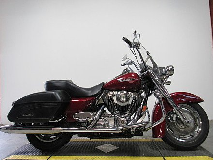 2004 Harley-Davidson Touring for sale 200581107