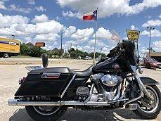 2004 Harley-Davidson Touring for sale 200587330