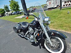 2004 Harley-Davidson Touring for sale 200590837