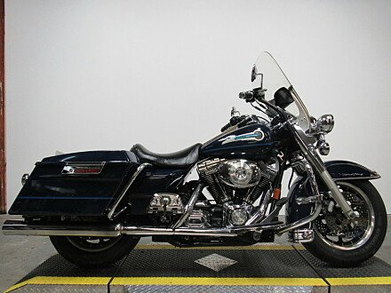 2004 Harley-Davidson Touring for sale 200592202
