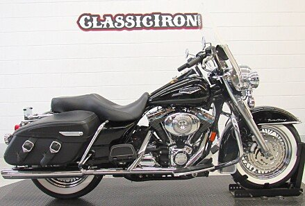 2004 Harley-Davidson Touring for sale 200596553