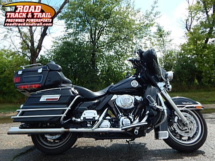 2004 Harley-Davidson Touring for sale 200613337