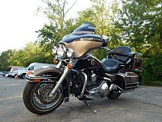 2004 Harley-Davidson Touring for sale 200613343