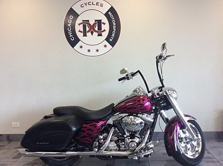 2004 Harley-Davidson Touring for sale 200614626