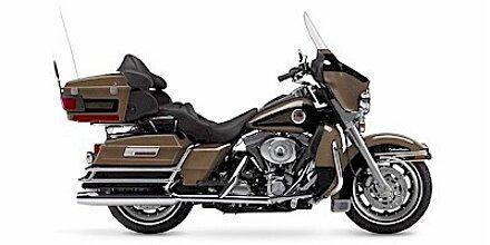 2004 Harley-Davidson Touring for sale 200615930