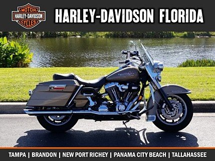 2004 Harley-Davidson Touring for sale 200615948