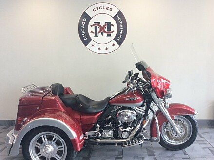 2004 Harley-Davidson Touring for sale 200616279