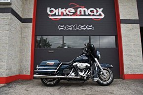 2004 Harley-Davidson Touring for sale 200621483
