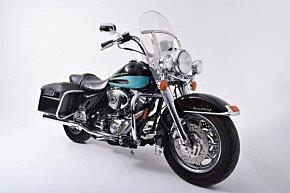 2004 Harley-Davidson Touring for sale 200621659
