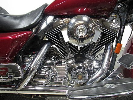 2004 Harley-Davidson Touring for sale 200634428