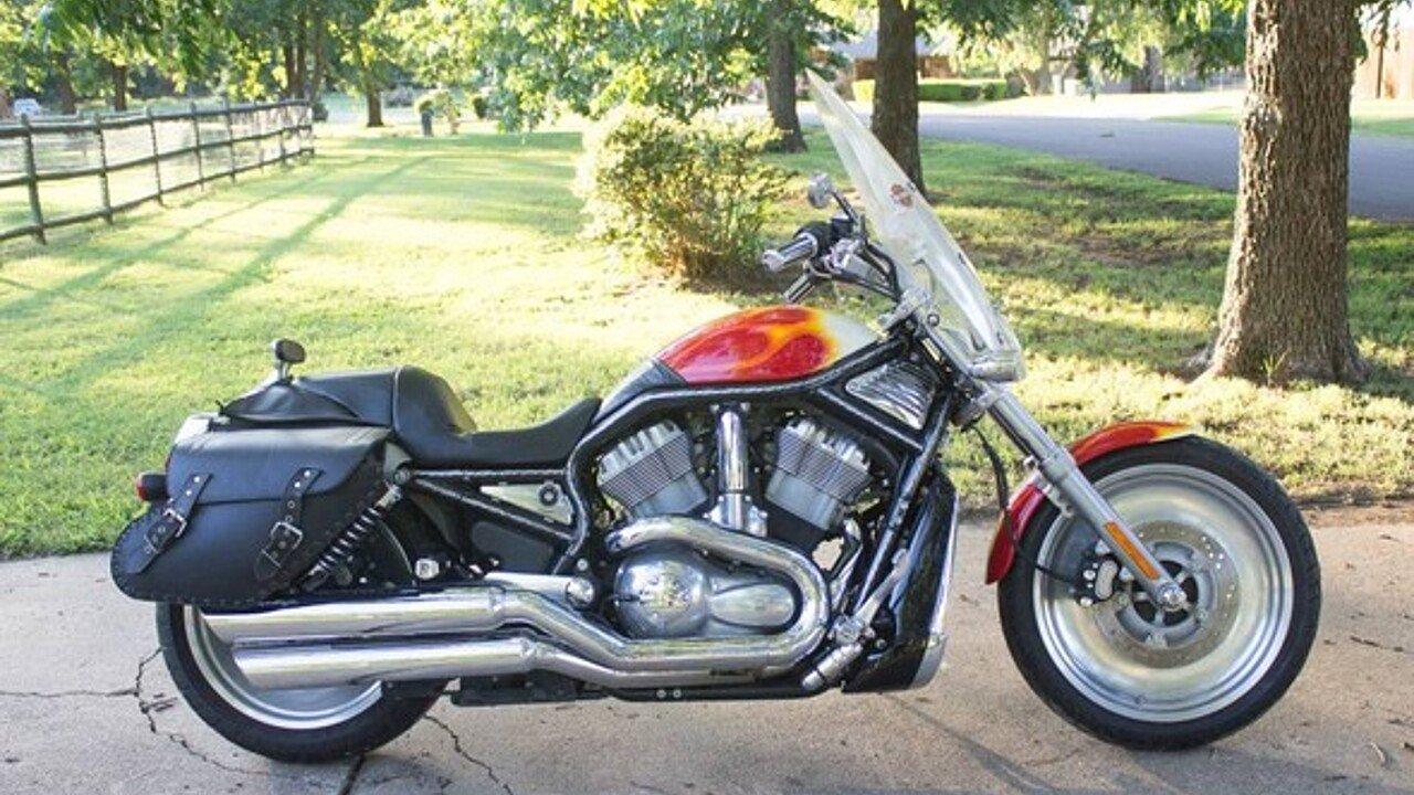 2004 Harley-Davidson V-Rod for sale near LAS VEGAS, Nevada 89119 ...