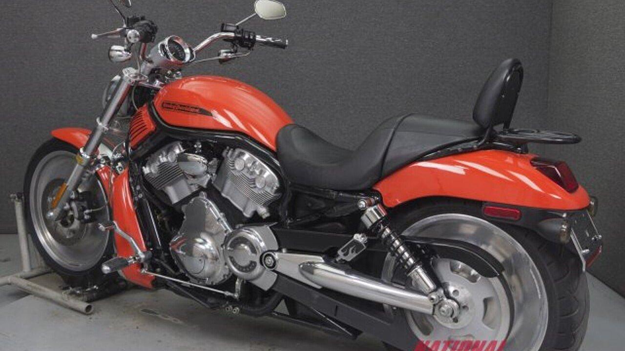 2004 Harley-Davidson V-Rod for sale 200581559