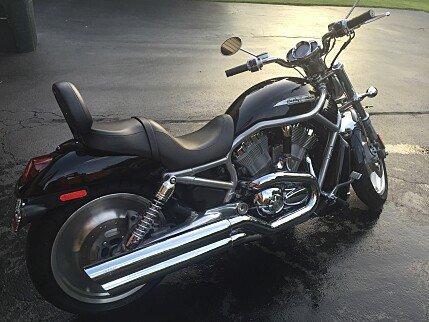 2004 Harley-Davidson V-Rod Muscle for sale 200349077