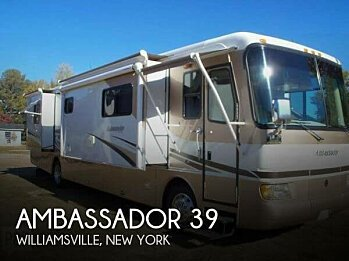 2004 Holiday Rambler Ambassador for sale 300142218