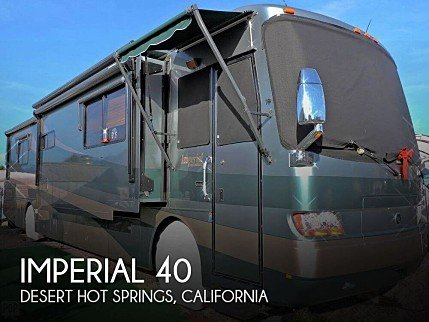 2004 Holiday Rambler Imperial for sale 300159371