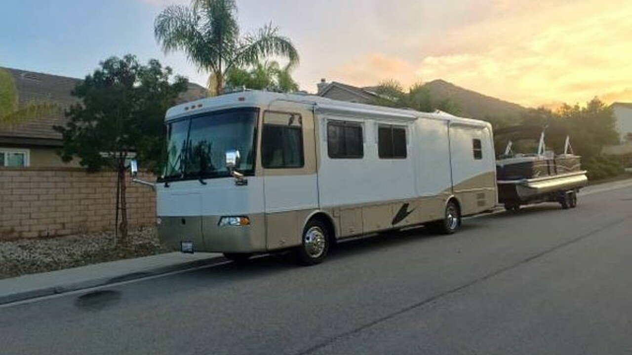 2004 Holiday Rambler Neptune for sale 300155091