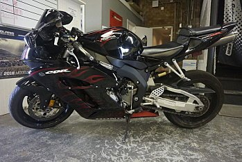 2004 Honda CBR1000RR for sale 200593396
