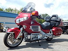 2004 Honda Gold Wing for sale 200484690