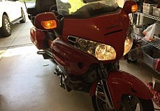 2004 Honda Gold Wing for sale 200485322