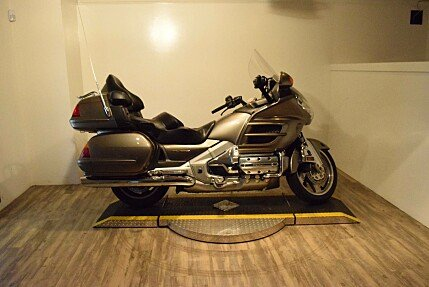 2004 Honda Gold Wing for sale 200503564