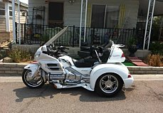 2004 Honda Gold Wing for sale 200515680