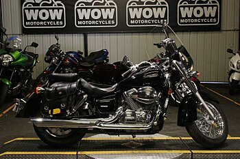 2004 Honda Shadow for sale 200602332
