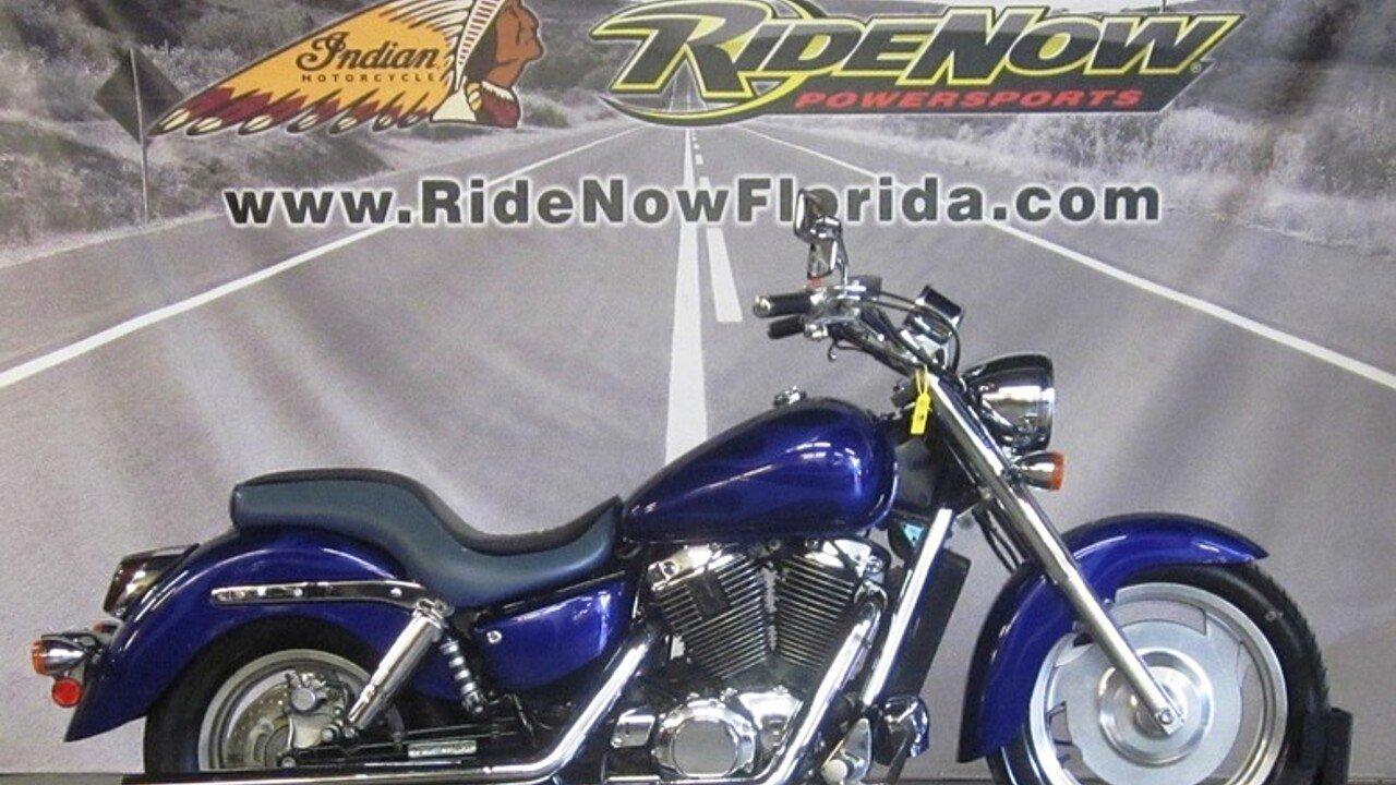 2004 Honda Shadow for sale 200611802