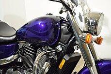 2004 Honda Shadow for sale 200510125