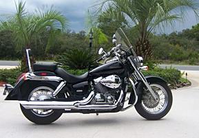 2004 Honda Shadow for sale 200536120